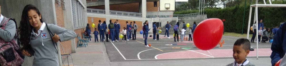 Colegio Carlo Federici IED Bogotá